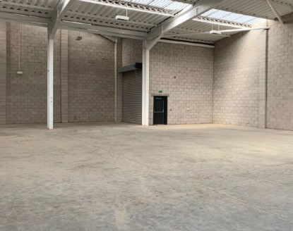 Industrial Unit To Let, 11 Arkgrove Industrial Estate, Stockton on Tees