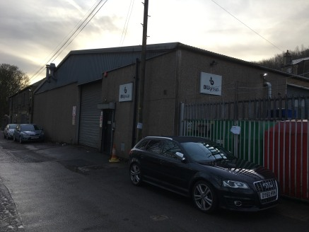 The property briefly comprises a single storey steel portal framed industrial unit benefiting from:  Drive-in access via two roller shutter doors;  Minimum 3.63M internal working eaves height;  Solid concrete floor;  Relevant canteen and w/c faciliti...