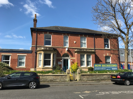 The premises comprise a detached two storey office & classroom facilities. The property is traditionally constructed with brickwork elevations and a slate roof. Internally the property it is split into a number of office and studio areas together wit...