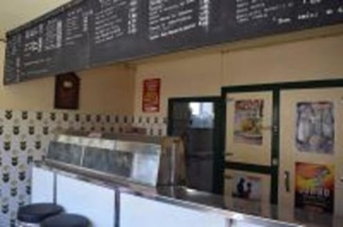 Freehold Fish & Chip Restaurant/Takeaway For Sale\nLocated In The Vienne, Poitou-Charentes, South West France\nSpacious 5 Bedroom Family Home\nB & B Potential\nRef 2339F\n\nLocation\nThis respected Fish & Chip Restaurant/Takeaway is located in The Vi...