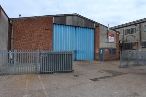 Rarely available, three Industrial / Warehouse units benefitting from excellent eaves height, good road links, ample parking as well as the following features: