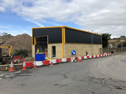 Owlcotes Business Centre comprises a modern estate of 6 light industrial / business units. The estate has been comprehensively maintained over the years and offers units with all the benefits of new premises but at a discounted rental rate. The units...