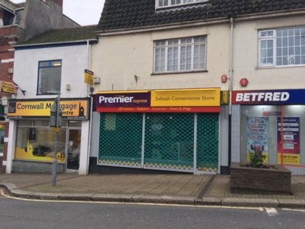 The property comprises a fully fitted ground floor retail unit with kitchen/store and W.C. at the rear. Externally there is a small yard for unloading at the rear of the property. The property also benefits from an external security shutter at the fr...