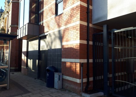 The available accommodation comprises a ground floor shop/kiosk, accessed from Gloucester Road. The accommodation forms part of the former Bristol North Baths building, which has recently been sold to an office occupier....
