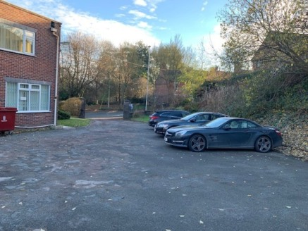 A very well presented detached two storey office premises enjoying an elevated location and having frontage to Furlong Road.