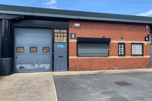 These photos are of a similar likeness to the other units on the estate.  The industrial unit is located on Redbridge Enterprise Centre, situated on Thompson Close with access to the estate via Winston Way from Ilford High Street (A118). The North Ci...