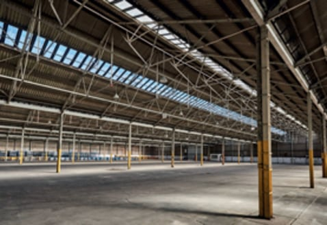 TO LET: Industrial/Warehouse Unit, 25,252 SQ FT - 88,382 SQ FT (2345.9876 SQ M - 8210....