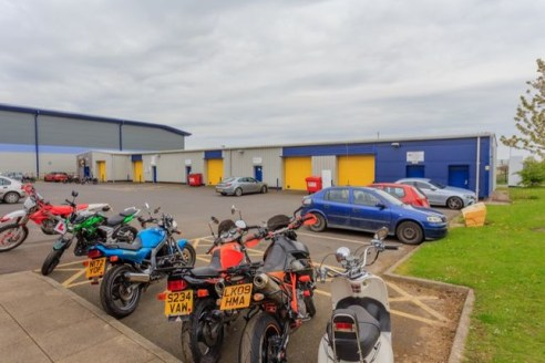 With over 10 workshop spaces available on short, medium and longer term let. All of which can be laid out and fitted to your exact requirements. We offer flexibility and affordability for small businesses in and near Shrewsbury....