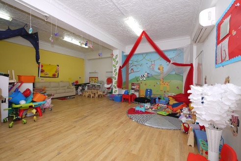 D2 Children's Nursery available which has a capacity to hold up to 56 children.
