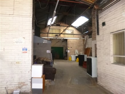 Multi-let Industrial/Office estate with potential for...