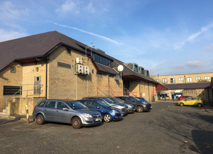 The property comprises the 1st floor of a two storey, mixed use complex with the ground floor being predominantly retail.  Internally, the accomodation comprises two large office suites being predominantly open plan and benefitting from suspended cei...