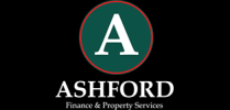 Ashford Finance and Property logo