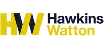 Hawkins Watton logo