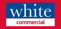 White Commercial Chartered Surveyors logo