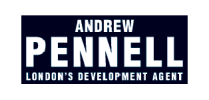Andrew Pennell logo