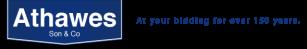 Athawes Son & Co logo