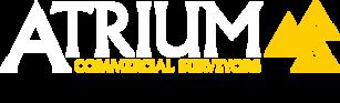 Atrium Surveyors logo