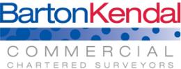Barton Kendal logo