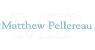 Matthew Pellereau Ltd logo