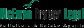 McEwan Fraser Legal logo