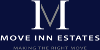 Move Inn Estates logo
