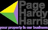 Page Hardy Harris Ltd logo