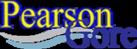 Pearson Gore logo