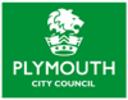Plymouth County Council logo