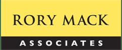 Rory Mack Associates Ltd logo