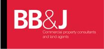 BB&J Commercial logo