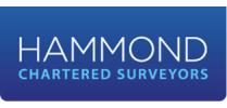 Hammond Surveyors logo