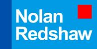 Nolan Redshaw logo