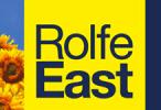 Rolfe East logo