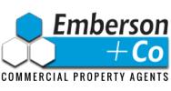 Emberson & Co logo