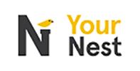 Your Nest Properties logo