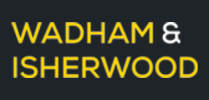 Wadham & Isherwood logo