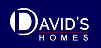 Davids Homes logo