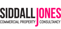 Siddall Jones logo