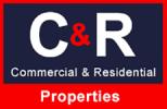 C & R Properties logo
