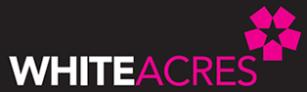 Whiteacres Property logo