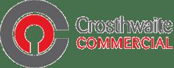 Crosthwaite Commercial logo