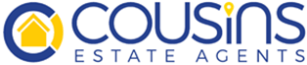 Cousins Estate Agent logo