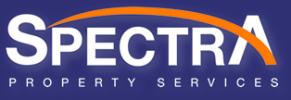 Spectra Property Services logo
