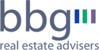 BBG Real Estate logo