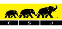 Christopher St James logo