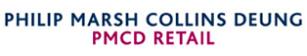 Philip Marsh Collins Deung logo