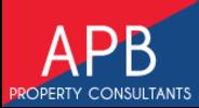 APB Leicester logo