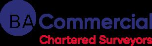BA Commercial Chartered Surveyors logo