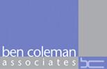 Ben Coleman Associates logo