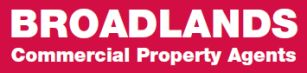 Broadlands Commerical Property Agents logo